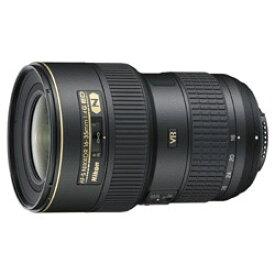 Nikon(ニコン) AF-S NIKKOR 16-35mm f/4G ED VR [ニコンFマウント] 広角ズームレンズ AFS1635MMF4GEDVR