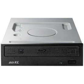 IO DATA(アイオーデータ) BRD-S16PX 内蔵型ブルーレイドライブ [SATA接続・BDXL対応]16倍速書き込み対応 BRDS16PX