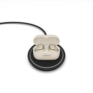 【02/04発売予定】Jabra(ジャブラ)フルワイヤレスイヤホン100-99190004-40ゴールドELITE85T[リモコン・マイク対応/ワイヤレス(左右分離)/Bluetooth/ノイズキャンセリング対応]ELITE85T