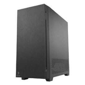 ANTEC PCケース P10 FLUX ブラック P10FLUX