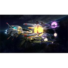 グランゼーラ R-TYPE FINAL 2 限定版 【Switchゲームソフト】
