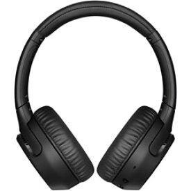 SONY(ソニー) WH-XB700 BC(ブラック) ブルートゥースヘッドホン [Bluetooth/リモコン・マイク対応] WHXB700BC