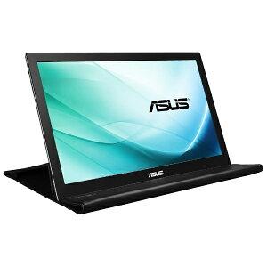 【送料無料】ASUS(エイスース)MB169B+(15.6型液晶モニター/USBディスプレイ/ダークシルバー)