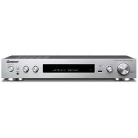 Pioneer(パイオニア) 【ハイレゾ音源対応】 ネットワークステレオレシーバー SX-S30(S) SXS30S [振込不可]