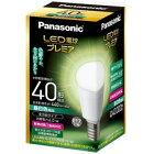 【中古】Panasonic(パナソニック) 〔未使用品〕LED電球 小形電球形 LDA4N-G-E17/Z40E/S/W ホワイト [E17 /昼白色 /1個 /40W相当 /一般電球形 /全方向タイプ]【291-ud】