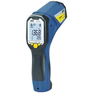 A&D A&D レーザーマーカー付き赤外線放射温度計 AD-5634 AD5634