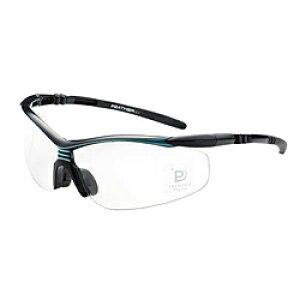エリカオプチカル 【保護メガネ】アイケアフェザー02(ブラック)FEATHER02 Premium BK FEATHER02PremiumBK