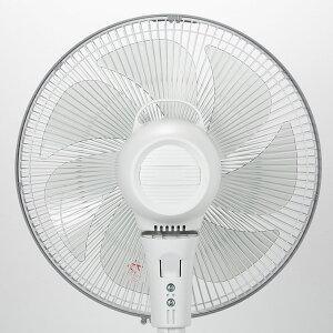 ORIGINALBASICDCフルリモコンリビング扇風機ホワイトCDV504BK-WHCDV504BKWH