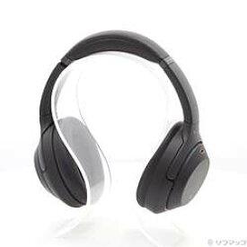 【中古】SONY(ソニー) WH-1000XM3 ブラック【291-ud】