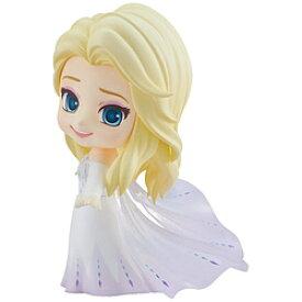 【2022年1月発売予定】グッドスマイルカンパニー ねんどろいど アナと雪の女王2 エルサ Epilogue Dress Ver. [代引不可]
