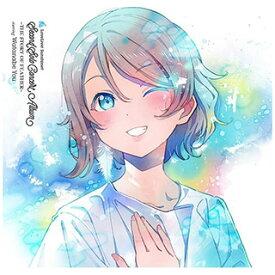 【特典対象】【2022/04/17発売予定】ランティス 渡辺曜(CV:斉藤朱夏) from Aqours/ LoveLive! Sunshine!! Watanabe You Second Solo Concert Album◆ソフマップ・アニメガ特典「ジャケット布ポスター」