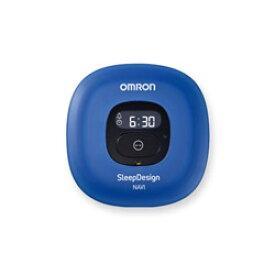 オムロン [睡眠計]ねむり時間計 HSL-004T-B HSL-004T-B HSL004TB [振込不可]
