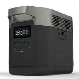 エコフロー ポータブル電源 EFDELTA1300-JP EFDELTA1300JP [振込不可] [代引不可]