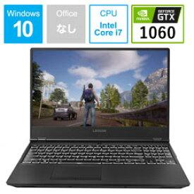 Lenovo(レノボジャパン) LEGION Y530 i7 81LB007WJE [15.6型/Core i7/メモリ8GB/HDD1TB/Windows10] 81LB007WJE