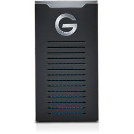 【在庫限り】 HGST(エイチ・ジー・エス・ティー) 0G06052 外付けSSD G-DRIVE mobile [ポータブル型 /500GB] 0G06052 [振込不可]