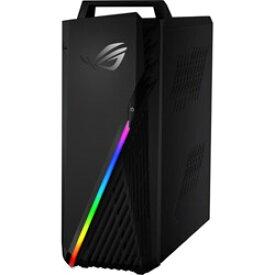 ASUS(エイスース) G15DH-R7R2070S ゲーミングデスクトップパソコン ROG Strix G15DH スターブラック [モニター無し /HDD:2TB /SSD:512GB /メモリ:32GB /2020年4月モデル] G15DHR7R2070S