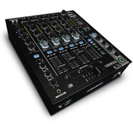 RELOOP Serato DJ 対応4ch DJ ミキサー RMX-90DVS RMX90DVS