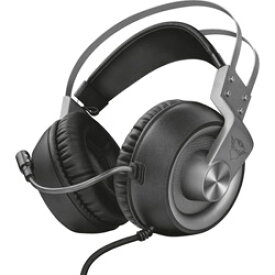 トラスト GXT 430 Ironn Gaming Headset 23209 有線ゲーミングヘッドセット 23209 [振込不可]