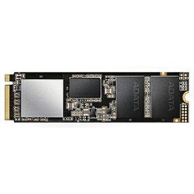 ADATA(エイデータ) ASX8200PNP-1TT-C 内蔵SSD XPG SX8200 Pro [M.2 /1TB] ASX8200PNP1TTC