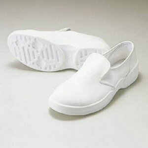 ゴールドウィン ゴールドウイン 静電安全靴クリーンシューズ ホワイト 26.0cm PA9880−W−26.0 PA9880W26.0
