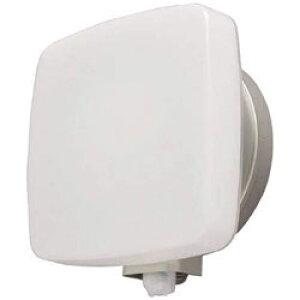 アイリスオーヤマ IRIS 乾電池式LEDセンサーライト ウォールタイプ 角型 電球色 BOS-WL1K-WS BOSWL1KWS