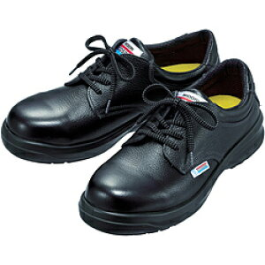ミドリ安全 ミドリ安全 エコマーク認定 静電高機能安全靴 26.5cm ESG3210ECO26.5