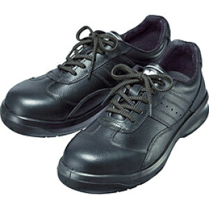 ミドリ安全 ミドリ安全 レザースニーカータイプ安全靴 BK 26.0cm G3551BK26.0