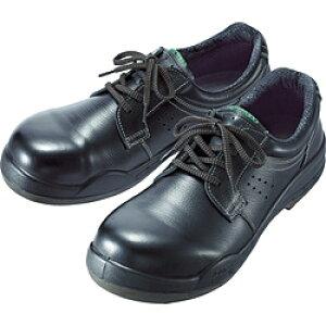 ミドリ安全 ミドリ安全 重作業対応小指保護樹脂先芯入安全靴 24.5cm P521024.5
