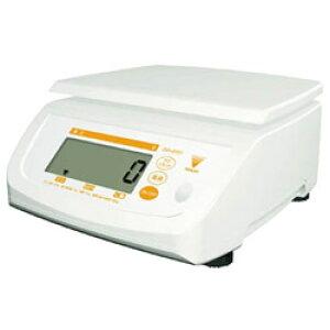 寺岡精工 防水型デジタル上皿はかり DS500K2 DS500K2