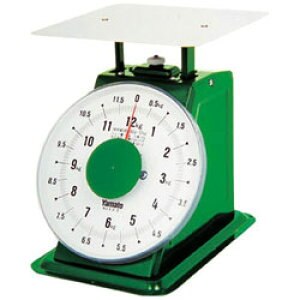 大和製衡 普及型上皿はかり YSD−8(8kg) YSD8 YSD8