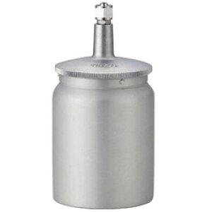 トラスコ中山 塗料カップ 吸上式用 容量1.0L 取付G3/8 SC103 SC103