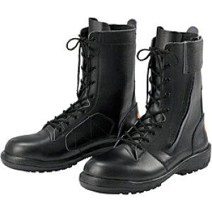 ミドリ安全 ミドリ安全 踏抜防止板入 ゴム2層底安全靴 25.5cm RT731FSSP425.5