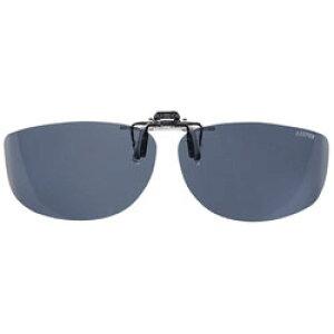 名古屋眼鏡 クリップオンキーパー サイドカバー(スモーク偏光)9322-02 9322-02 [振込不可]