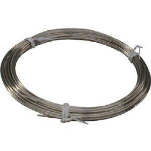 トラスコ中山 TRUSCO ステンレス針金 0.45MMX10M TSWS-045 TSWS045