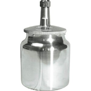 CFTランズバーグ デビルビス 吸上式塗料カップアルミ製(容量700CC)G3/8 KR4701