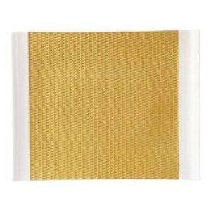 ミヤザキ食器 ウィーブ トレー30cm WE3001 ゴールド <RWE0401> RWE0401