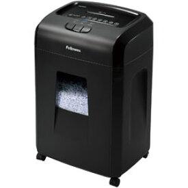 フェローズ 電動シュレッダー 310MC [マイクロカット /A4サイズ /CDカット対応] 310MC