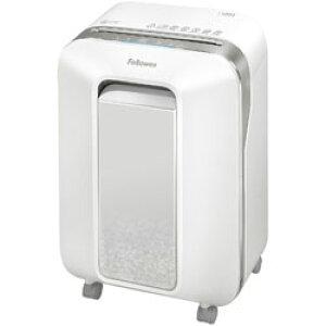 フェローズ 電動シュレッダー 5180101 ホワイト [マイクロカット /A4サイズ] 5180101