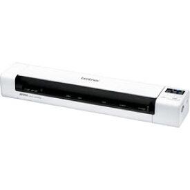brother(ブラザー) MDS-940DW モバイルスキャナー JUSTIO(ジャスティオ) [A4サイズ /Wi-Fi/USB/カードスロット] MDS940DW