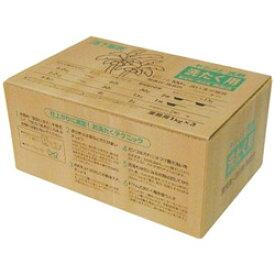 サラヤ 業務用ヤシノミ洗剤 洗たく用 1kg×3 <JSVB701> JSVB701