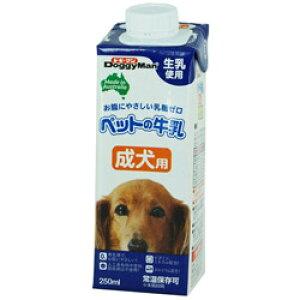 ドギーマン ペットの牛乳 成犬用 250ml