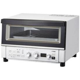 TIGER(タイガー) KAT-A130-WM コンベクションオーブン コンベクションオーブン&トースター マットホワイト KATA130