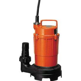 寺田ポンプ製作所 小型汚水用水中ポンプ 非自動 60Hz SG150C SG150C