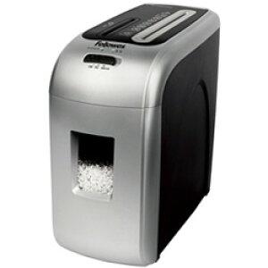 フェローズ JB-08CDM 電動シュレッダー [マイクロカット /A4サイズ /CDカット対応] JB08CDM