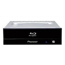 Pioneer(パイオニア) BDR-S12J-BK (ブルーレイドライブ/UHDBD再生対応/BDXL対応/M-DISC対応/SATA/ソフト付き) BDR-S12J-BK BDRS12JBK