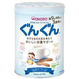 アサヒグループ食品 フォローアップミルクぐんぐん 830g