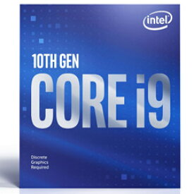 intel(インテル) 〔CPU〕 Intel Core i9-10900F BX8070110900F BX8070110900F