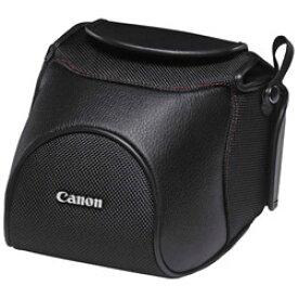 Canon(キヤノン) ソフトケース CSC-300 BK ブラック CSC300BK