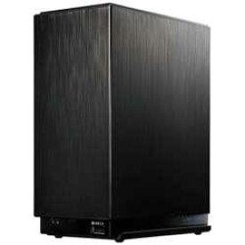 IO DATA(アイオーデータ) HDL2-AA6 NASサーバー [2ドライブ・6TB(3TB×2)] HDL2-AAシリーズ HDL2AA6 [振込不可]