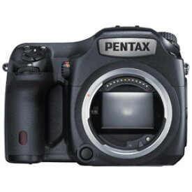 PENTAX(ペンタックス) 645Z ボディ [ペンタックス645マウント] 中判デジタル一眼レフカメラ 645ZKIT [代引不可]